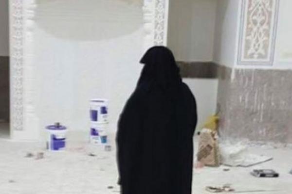 ৩০ বছর ধরে মৃত স্বামীর অবসর ভাতা জমিয়ে তারই নামে একটি মসজিদ বানিয়েছেন স্ত্রী