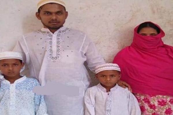 জামালপুরে হিন্দু থেকে মুসলমান হলেন একই পরিবারের ৪ জন