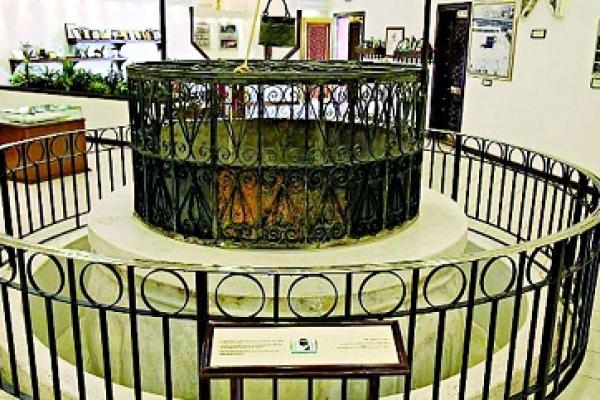 জমজমের পানি পৃথিবীর শ্রেষ্ঠ পানি, প্রমাণ করলেন জাপানের বিজ্ঞানী মাসারু