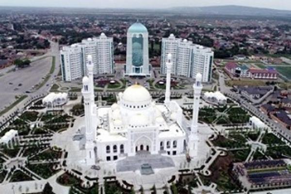 রাশিয়ায় মুসলিমদের গর্ব বৃহৎ 'ফখরুল মুসলিমিন' মসজিদ উদ্বোধন