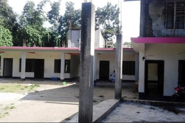 কাপাসিয়ার 'মুহাম্মাদিয়া মাদ্রাসা ও ইয়াতিম খানা'র উন্নয়ন সভা অনুষ্ঠিত