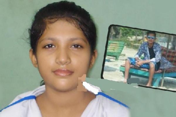 বখাটের উৎপাত থেকে রক্ষা পেতে স্কুলছাত্রীর আত্মহ'ত্যা