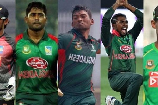 ভারতের বিপক্ষে  পাঁচটি ওয়ানডে এবং শ্রীলঙ্কার বিপক্ষে দুটি টেস্ট ও তিনটি টি-টোয়েন্টি ম্যাচ খেলবে বাংলাদেশ!