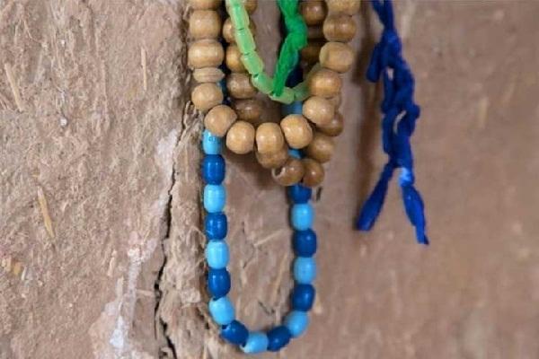 জয় শ্রীরাম বলতে রাজি না হওয়ায় ভারতের পশ্চিমবঙ্গে মুসলিম বৃদ্ধকে মারধরের অভিযোগ