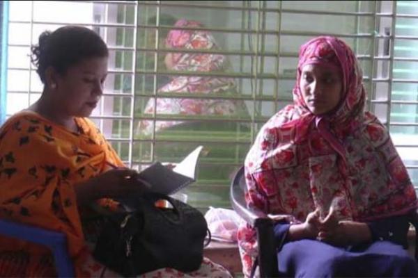 আকবর আলীর প্রেমের টানে বাংলাদেশে এসে আটক ভারতীয় কিশোরী