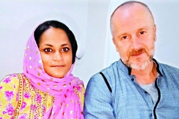 ৪২ বছর পর বাবা-মার খোঁজে জার্মানি থেকে বাংলাদেশে সেলিনা
