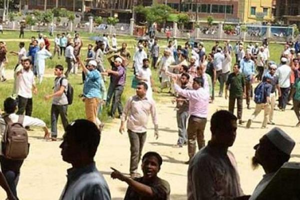 গত ৩০ বছরে চট্টগ্রাম বিশ্ববিদ্যালয়ে ২০ জন শিক্ষার্থী নি'হত, বিচার হয়নি একটিরও