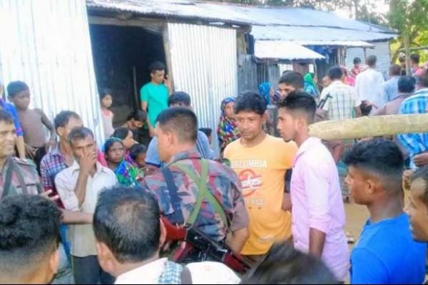 প্রেমের টানে বাংলাদেশে ভারতীয় গৃহবধূ, চরম উত্তেজনা সীমান্তে