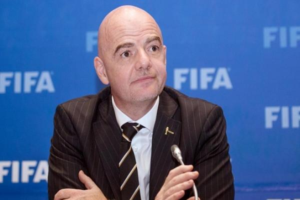 বাংলাদেশ ফুটবল দলের পারফরম্যান্স সত্যিই চোখে পড়ার মতো: ফিফা সভাপতি
