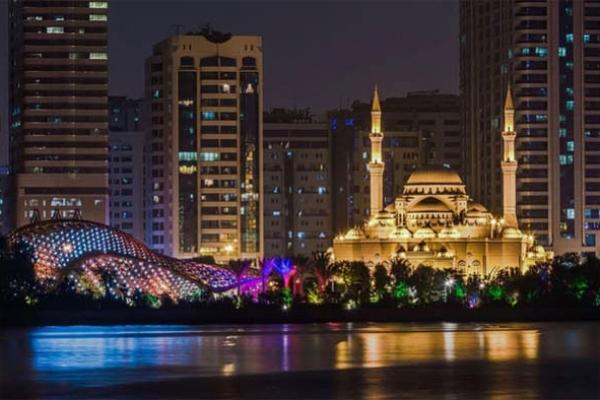 অত্যাধুনিক এই মসজিদ ইসলামিক দেশগুলোতে ছড়িয়ে দিতে চায় সৌদি আরব