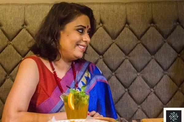 কোমরে তলোয়ার রাখুন, শত্রুদের সমূলে বিনাশ করুন : অভিনেত্রী কাঞ্চনা