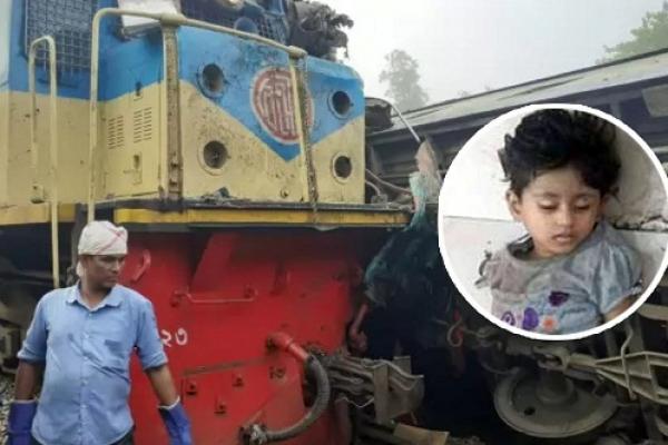 '৩ বছরের সোহা মনি যে বেঁচে নেই, জানে না বাবা-মা'