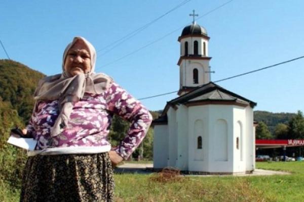 মুসলিম নারীর জমি ফিরিয়ে দিতে গির্জা ভাঙার নির্দেশ দিল ইউরোপীয় আদালত