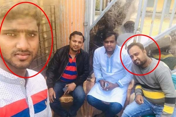 পুলিশের সঙ্গে 'ব'ন্দু'কযু'দ্ধে' দুই ছাত্রলীগ কর্মী নি'হ'ত