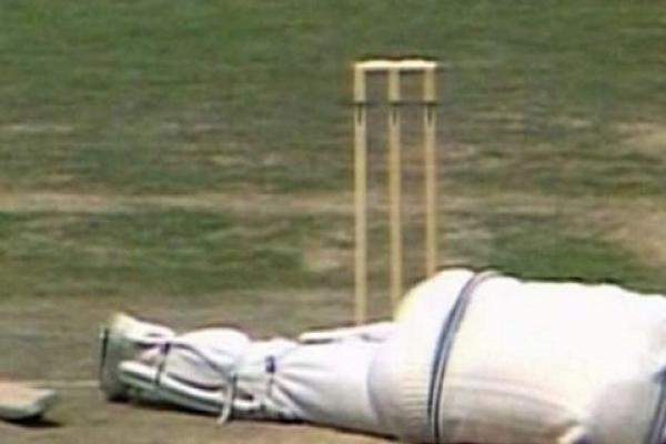 দুঃ'খজনক ঘটনা, মাঠে হা'র্ট অ্যা'টাকে মা'রা গেলেন ক্রিকেটার মিঠুন