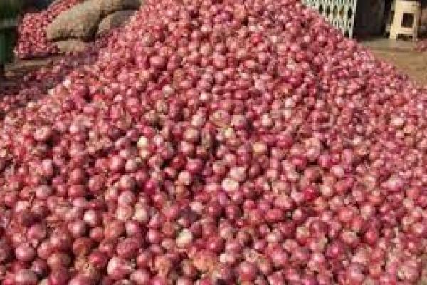পেঁয়াজের এমন মূল্যবৃদ্ধিতে ভারতে খাদ্যমন্ত্রীর বি'রুদ্ধে মামলা