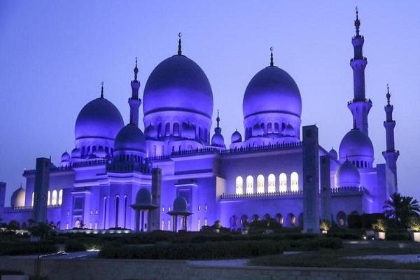 আরব আমিরাতে একই দিনে উদ্বোধন করা হয়েছে ৩০টি মসজিদ
