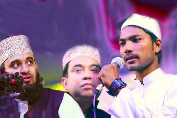 হিন্দু ধর্ম ছেড়ে শান্তির ধর্ম ইসলাম গ্রহণ করলেন চুয়াডাঙ্গার কলেজছাত্র