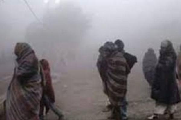 প্রচন্ড শীতে মৌলভীবাজারে ৫ জন নিহ'ত