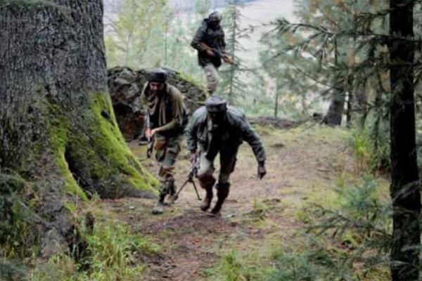 পাক সেনার গুলিতে দুই ভারতীয় সেনা নিহত