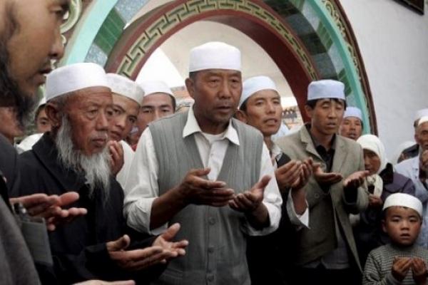 ইসলাম ও কোরআন বাঁচাতে চীনা মুসলিমদের সংগ্রাম