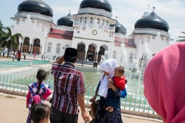 'ইসলামি পবিত্রতা রক্ষায়' ইন্দোনেশীয় শহরে ভ্যালেন্টাইন নিষিদ্ধ