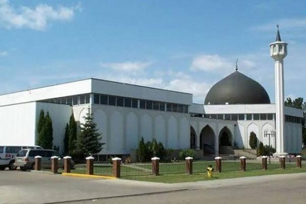 মসজিদের সংখ্যা বাড়ছে যুক্তরাষ্ট্রে