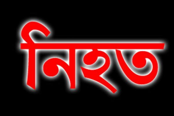 স'ন্ত্রাসীদের ব্রাশফা'য়ারে আ.লীগ নেতা নিহ'ত, এলাকায় সেনাবাহিনী ও পুলিশ মোতায়েন