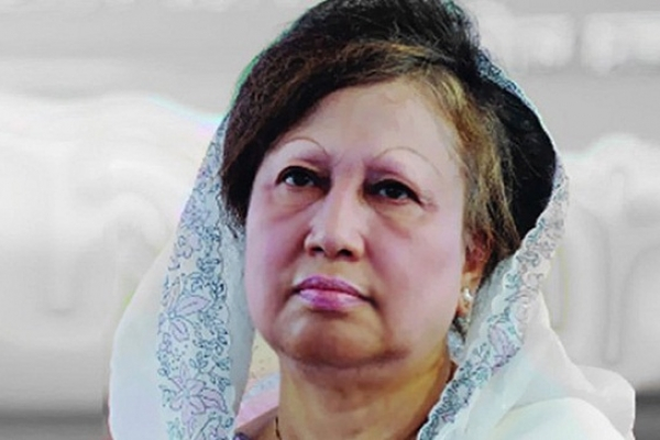 খালেদা জিয়া হাসপাতাল কবে ছাড়বেন জানালেন চিকিৎসক