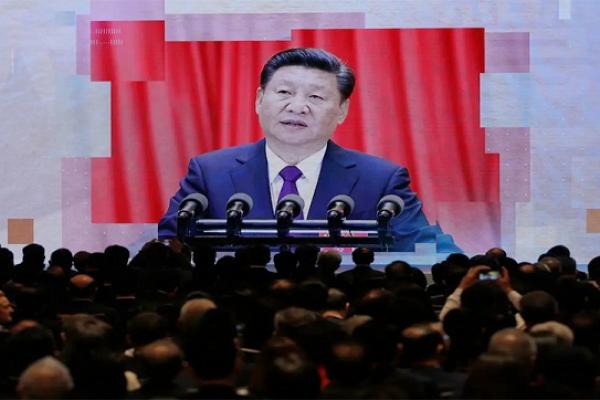 চীনের বিরুদ্ধে মাস্তানির যুগ শেষ: শি জিন পিং