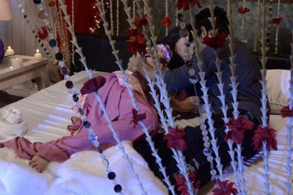 'আমার শরীর স্পর্শ করলেই বিষ খাব', বাসর রাতে স্বামীকে হু'মকি নববধূর