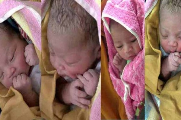 বঙ্গবন্ধুর জন্মদিনে জন্ম নেয়া ৪ শিশুর নাম রাখা হলো মুজিব-রেনু