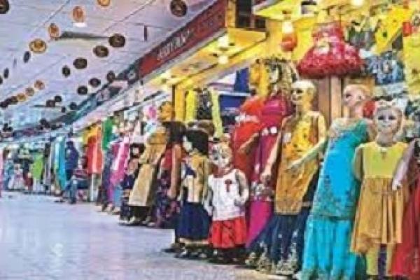 দোকান-শপিংমল খোলা রোববার থেকে