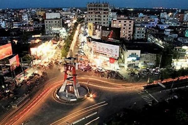 নারায়ণগঞ্জে কা'রফি'উ দাবি