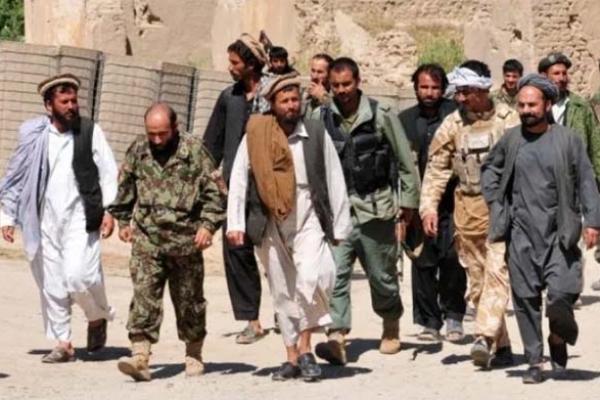 গণতন্ত্র নয়, আফগানিস্তান চলবে শরিয়ত আইনে, সাফ কথা জানিয়ে দিল তালিবান