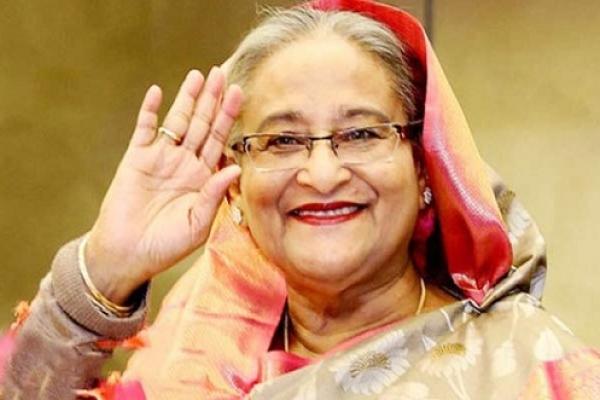 'শেখ হাসিনা বিশ্বে রোল মডেল'