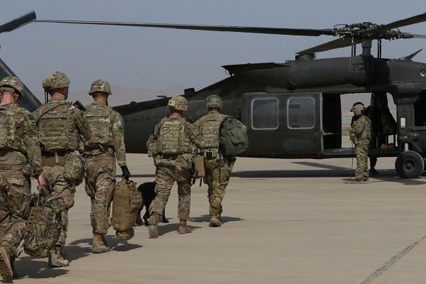 'আফগানিস্তান থেকে মার্কিন সেনা প্রত্যাহারে খেসারত দিতে হবে'