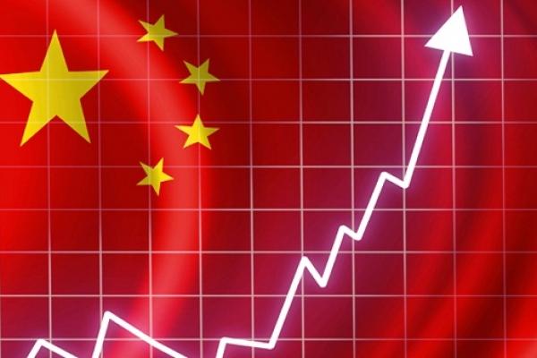 ধা'ক্কা কা'টিয়ে ঘুরে দাঁড়াচ্ছে চীনের শক্তিশালী অর্থনীতি