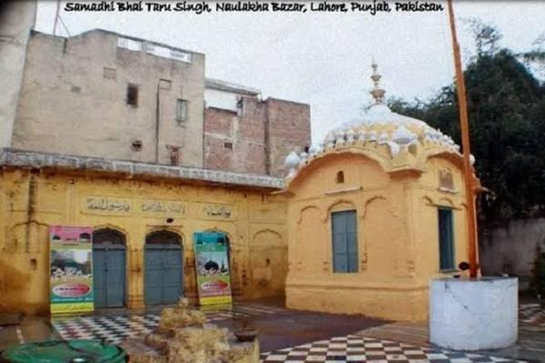 গুরুদুয়ারাকে মসজিদ বানাচ্ছে পাকিস্তান, প্রতিবাদ ভারতের