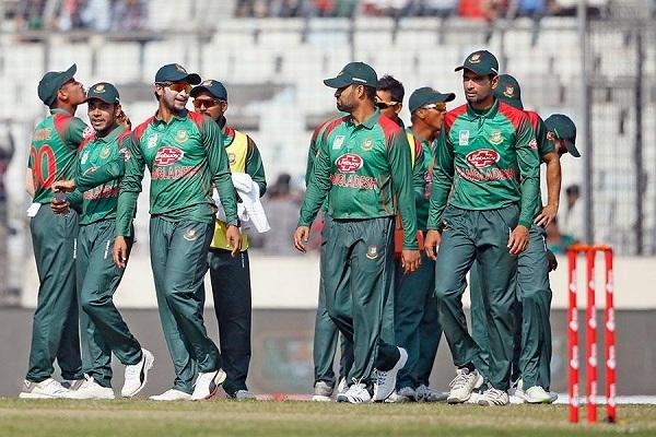 আজ রাত ৮টায় শ্রীলঙ্কার বিপক্ষে মাঠে নামছে বাংলাদেশ দল