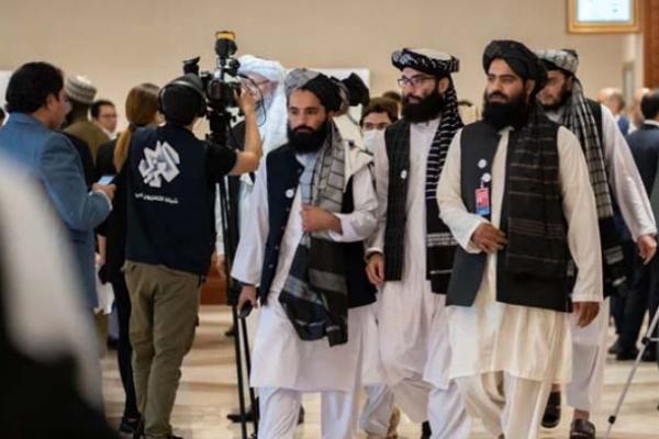 তালেবানের অংশগ্রহণে আফগানিস্তানে অন্তর্বর্তী সরকার হচ্ছে!