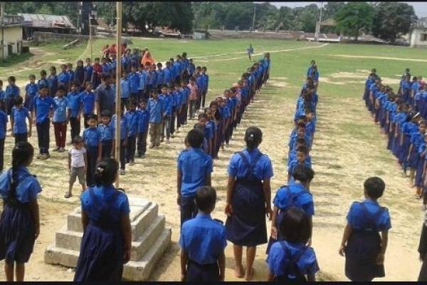 এবার জেলা পর্যায়ে ২৫ শতাংশ প্রাথমিক বিদ্যালয় খুলে দেয়ার প্র'স্তাব