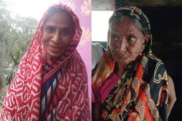 ১৫ বছর পর খুঁ'জে পাওয়া 'আবেদা পাগলী' কারো মা না, তিনি নিঃসন্তান!
