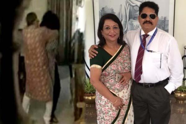 স্ত্রীকে মা'রধ'র, ডিজি পদমর্যাদার শীর্ষ পুলিশ কর্মকর্তা বরখা'স্ত!