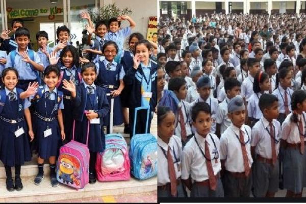 স্কুল-কলেজ, সিনেমা হল ও প্রেক্ষাগৃহ খোলার অনুমতি দিল ভারত সরকার