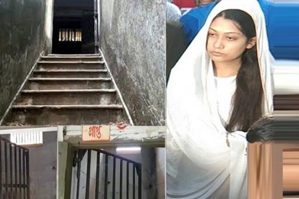 কা'ন্নায় ভাই'ঙ্গা পড়ছে, আব্বু বলার পরে কোনো কথাই বলতে পারেনি: মিন্নির বাবা