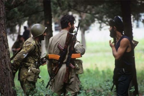 আর্মেনিয়ার বি'রু'দ্ধে আজারবাইজানের হয়ে যু'দ্ধ করছে পাকিস্তানের সেনারা