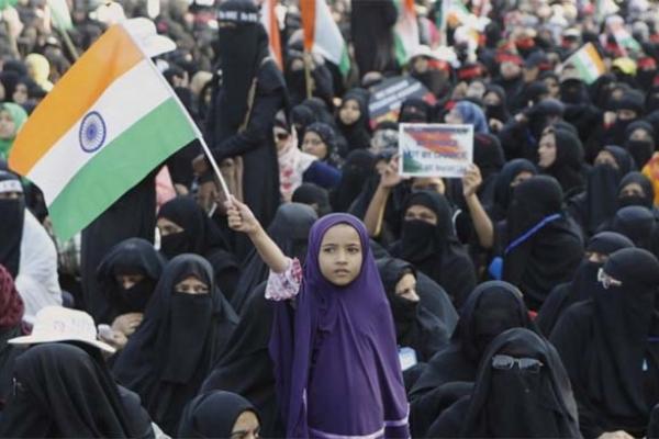 বাবরি মসজিদ: সবাই কি ভারতীয় মুসলিমদের পরিত্যাগ করেছে?