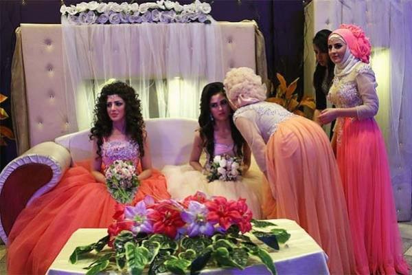 যেসব কারণে দেরিতে বিয়ে করছেন সিরিয়ার নারীরা