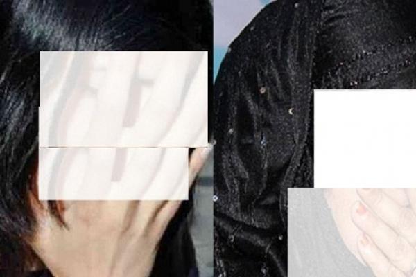'নগ্ন' ছবি তুলে ব্ল্যাকমেইল করে দুই বোনকে একাধিকবার ধ'র্ষণ, ধ'র্ষক গ্রে'প্তার